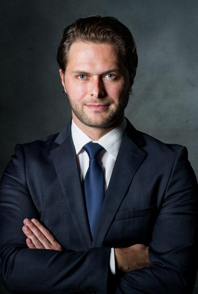 Bewerbung & Business-Portraits
